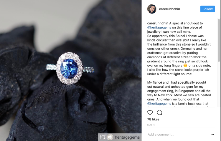 Instagram Client Review