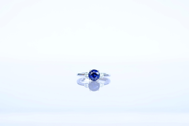 sapphire rings singapore heritage gems